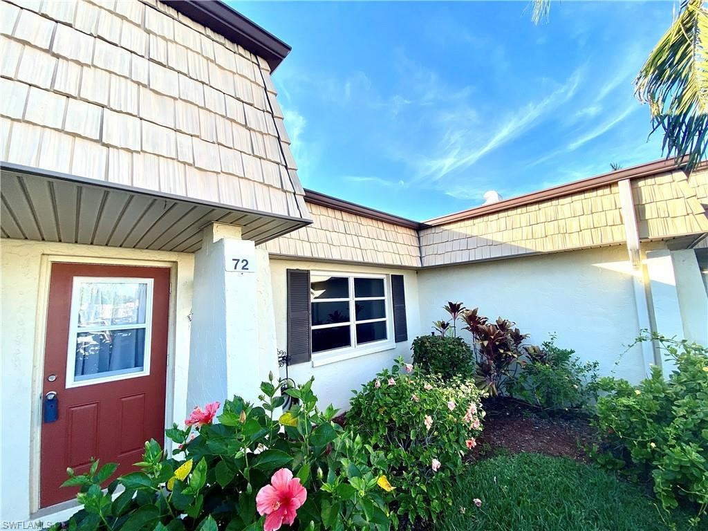 72 Mallard Court, Fort Myers, FL 33919 - #: 220066122