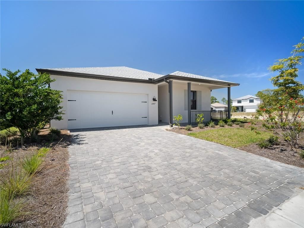 16417 Palmetto Street, Punta Gorda, FL 33982 - MLS#: 220026123