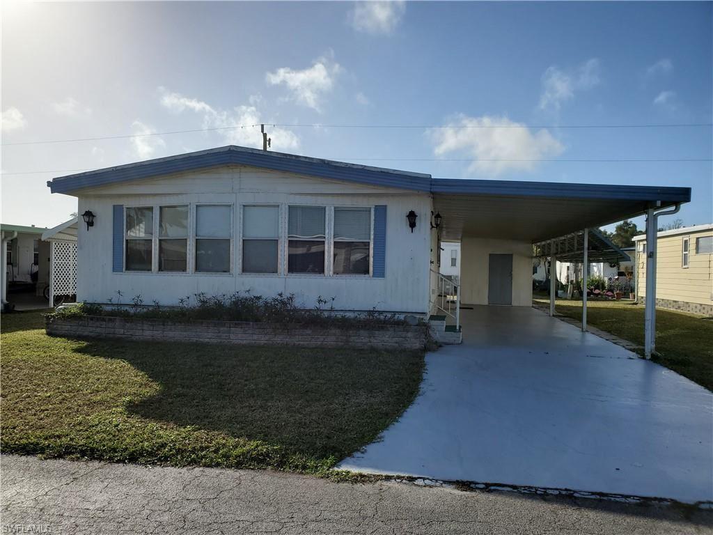 3112 Indian Village Lane, North Fort Myers, FL 33917 - #: 221000123