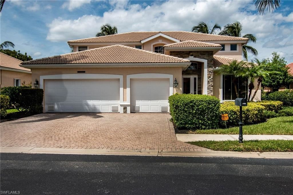 14170 Reflection Lakes Drive, Fort Myers, FL 33907 - #: 220062124