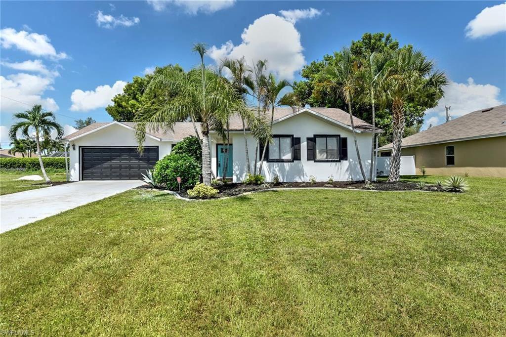 2616 SW 9th Place, Cape Coral, FL 33914 - #: 220048126