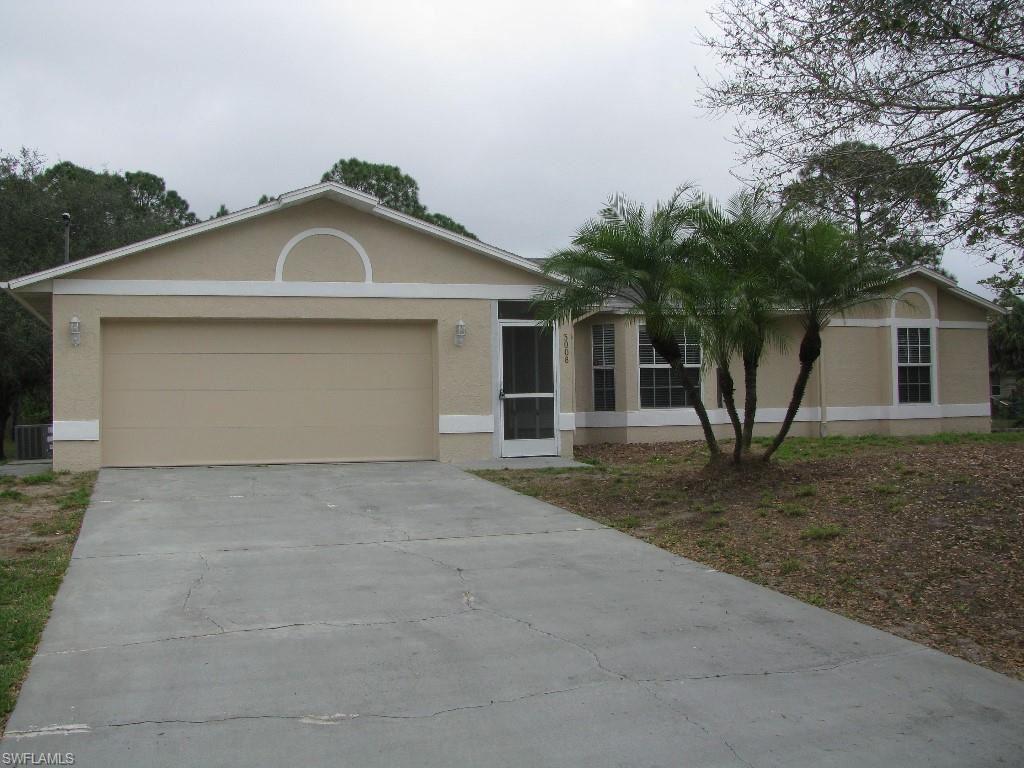 3008 13th Street W, Lehigh Acres, FL 33971 - #: 220057126