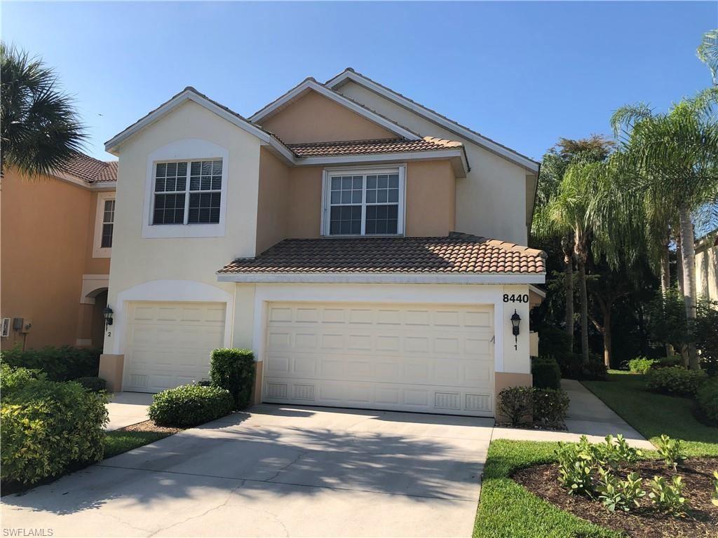 8440 Village Edge Circle #1, Fort Myers, FL 33919 - #: 221029126
