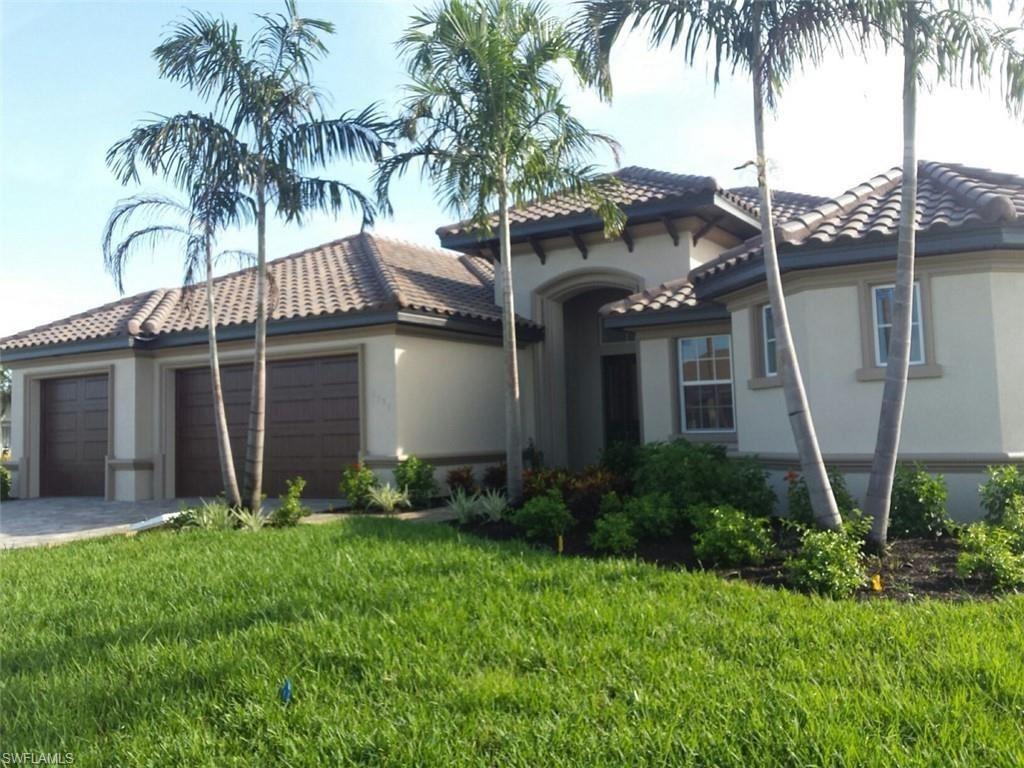 2207 NW 38th Avenue, Cape Coral, FL 33993 - #: 221041126