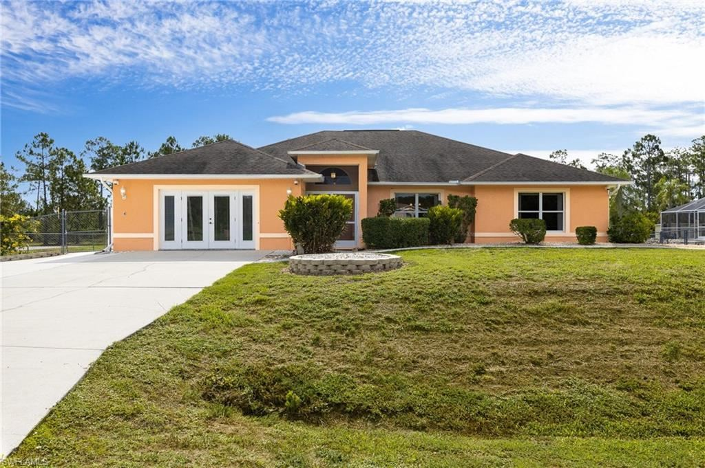 312 Truman Avenue, Lehigh Acres, FL 33936 - #: 221043126