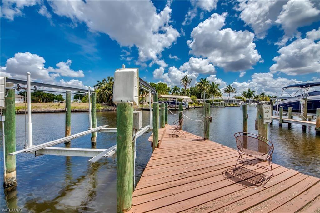 1715 SE 46th Lane #1, Cape Coral, FL 33904 - #: 221041127