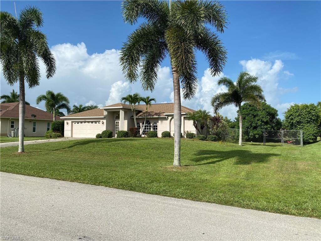 2906 SW 25th Avenue, Cape Coral, FL 33914 - #: 221064127