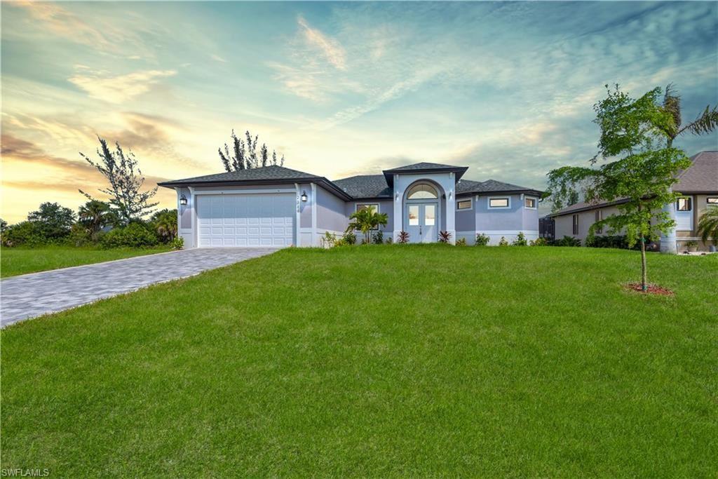 2319 NW 38th Avenue, Cape Coral, FL 33993 - #: 221071127