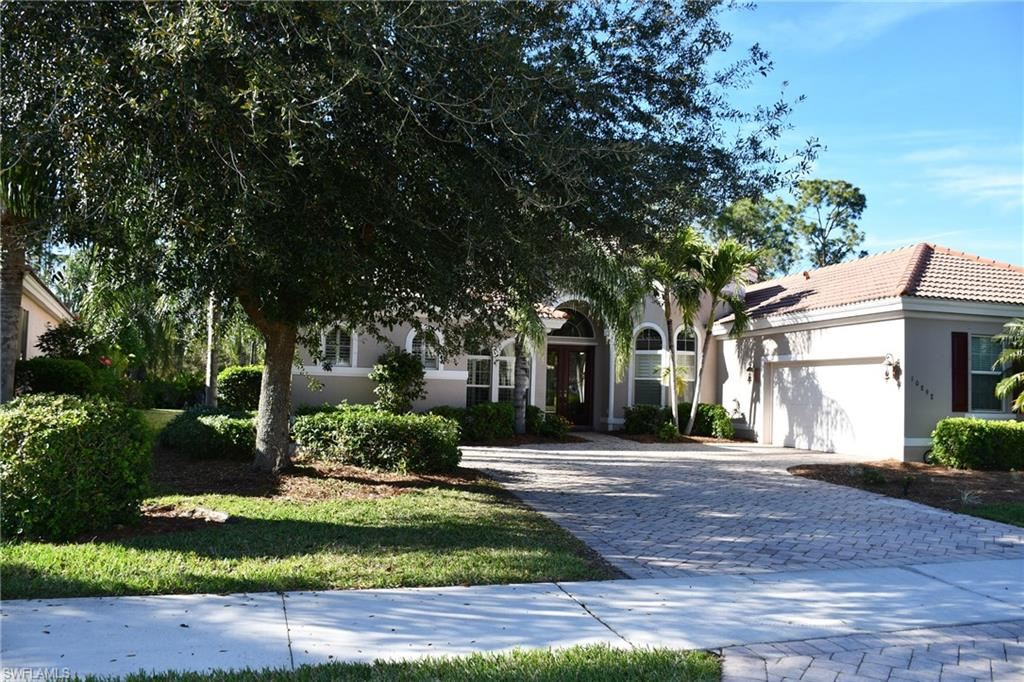 10898 Stonington Avenue, Fort Myers, FL 33913 - #: 221006128