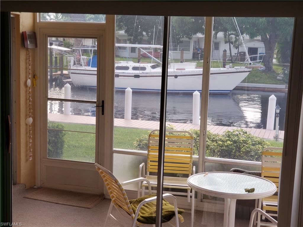 4924 Tudor Drive #104, Cape Coral, FL 33904 - #: 220064129
