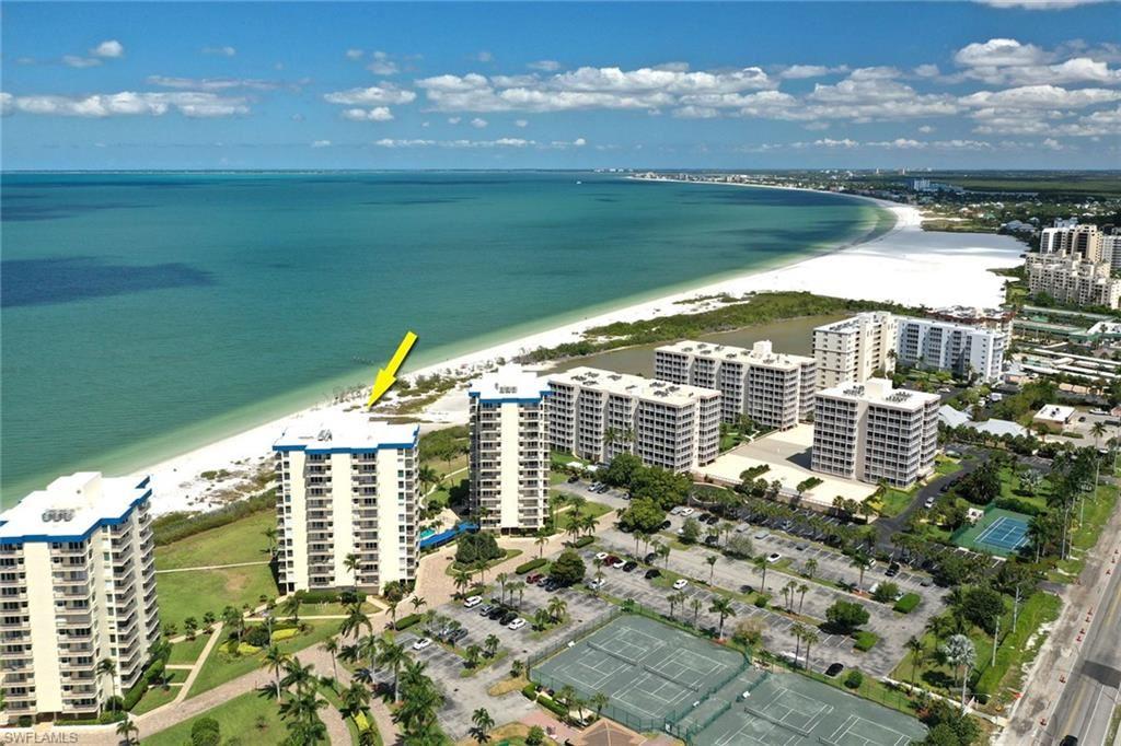 7330 Estero Boulevard #305, Fort Myers Beach, FL 33931 - #: 220030130