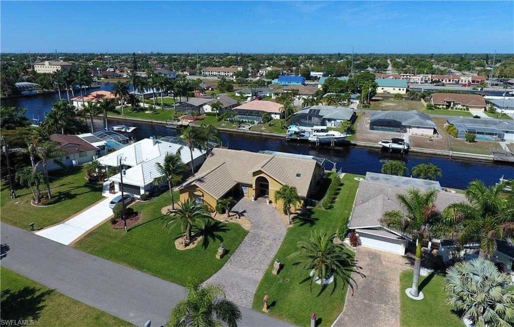 3514 SE 17th Avenue, Cape Coral, FL 33904 - #: 221023131