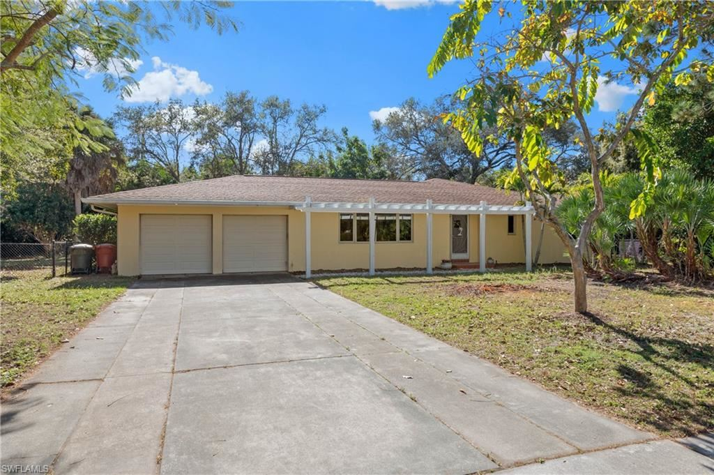 1344 Coconut Drive, Fort Myers, FL 33901 - #: 220006132
