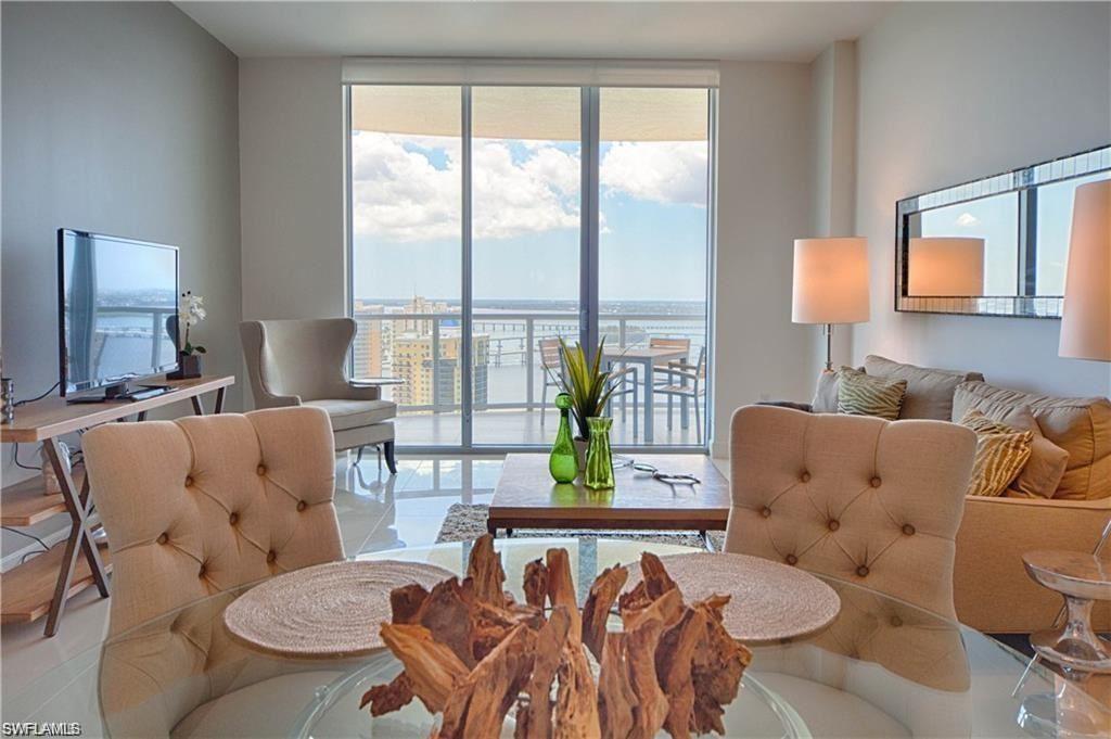 3000 Oasis Grand Boulevard #UPH1, Fort Myers, FL 33916 - #: 221049132
