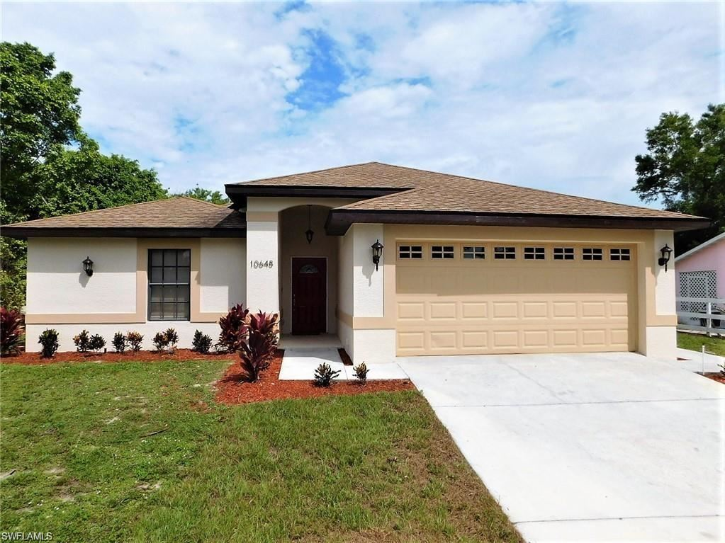 10648 BAYTREE Court, Lehigh Acres, FL 33936 - #: 221072132