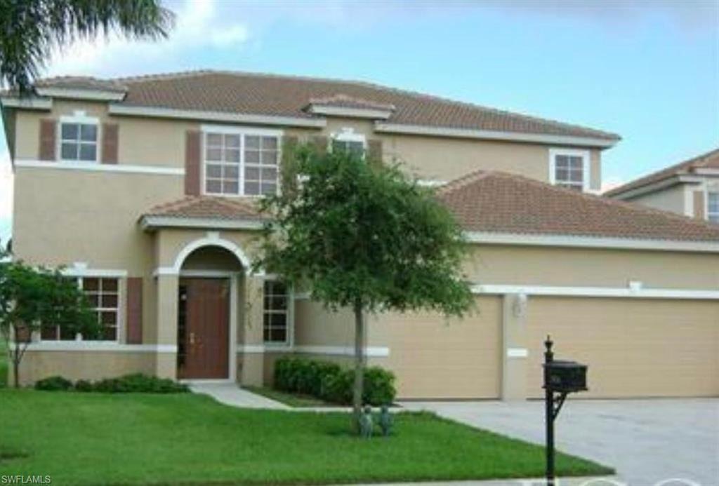 3034 Lake Manatee Court, Cape Coral, FL 33909 - #: 220025133
