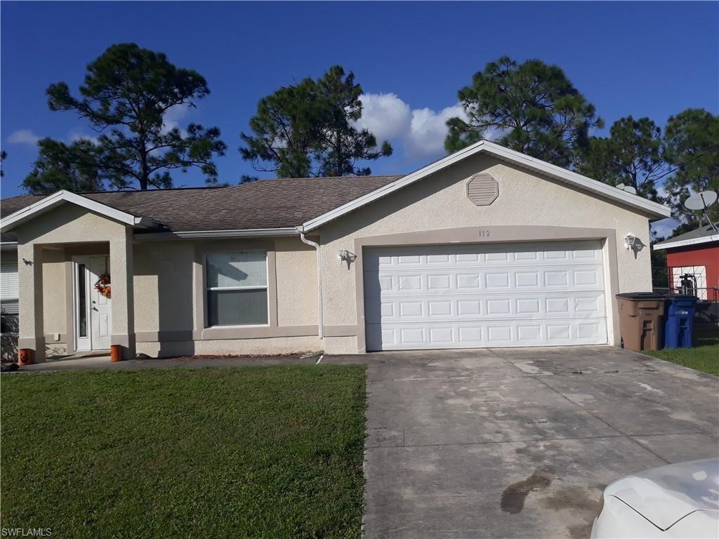 112 Viewpoint Drive, Lehigh Acres, FL 33972 - #: 220078133
