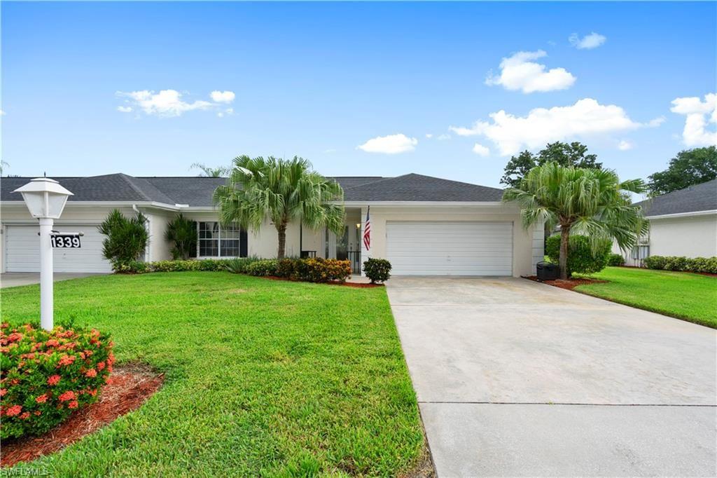 1339 S Brandywine Circle, Fort Myers, FL 33919 - MLS#: 220049134