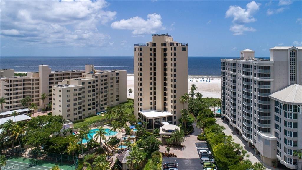 6640 Estero Boulevard #303, Fort Myers Beach, FL 33931 - #: 221019134