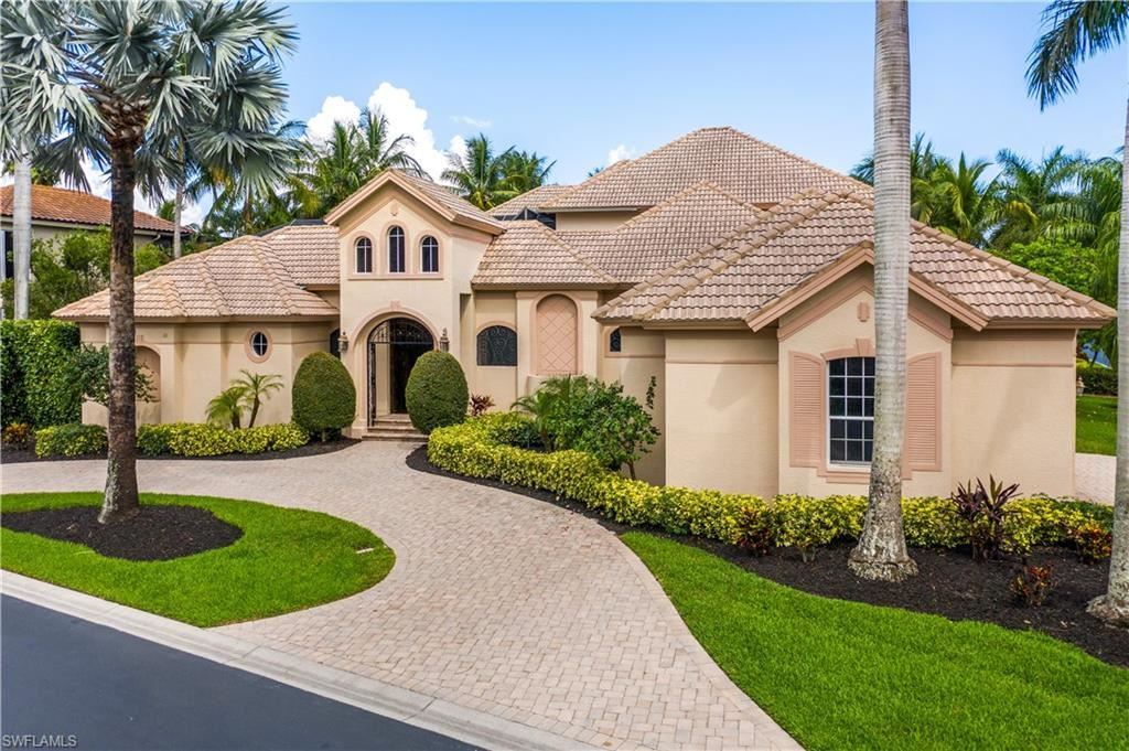 11251 Longwater Chase Court, Fort Myers, FL 33908 - #: 221044134
