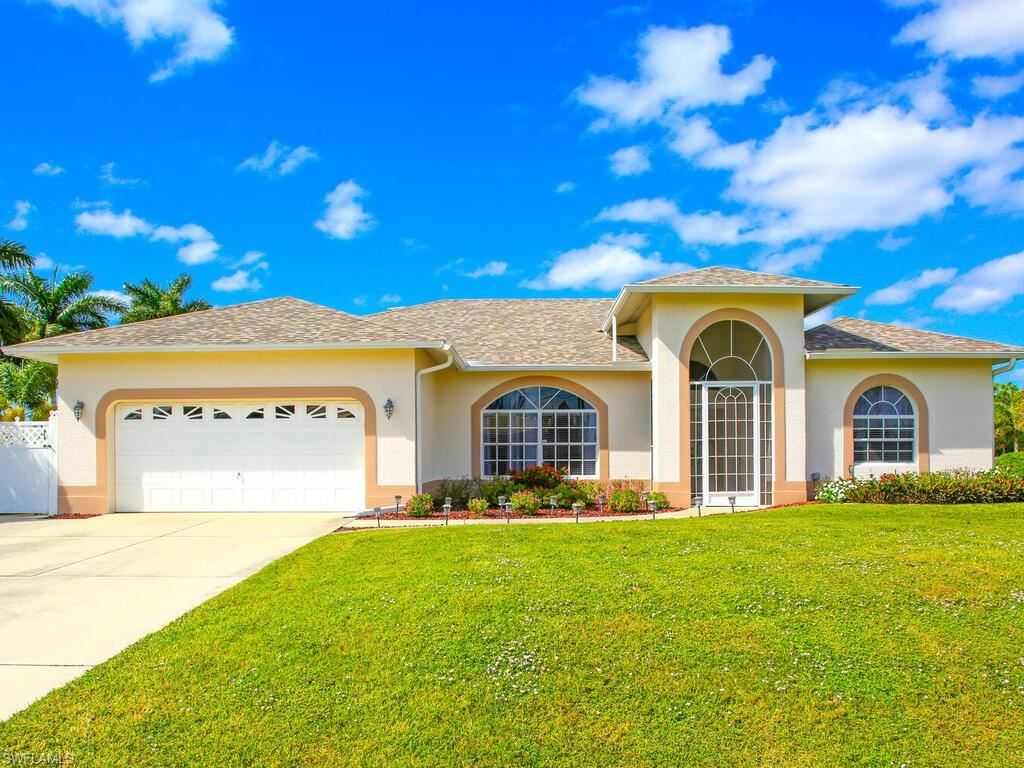 1424 NW 25th Place, Cape Coral, FL 33993 - #: 220070135