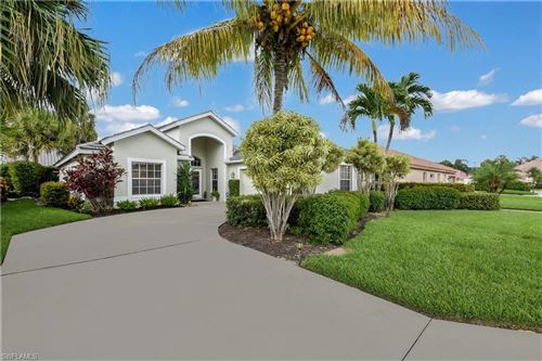 Photo of 12687 Buttonbush Place, BONITA SPRINGS, FL 34135 (MLS # 220048136)