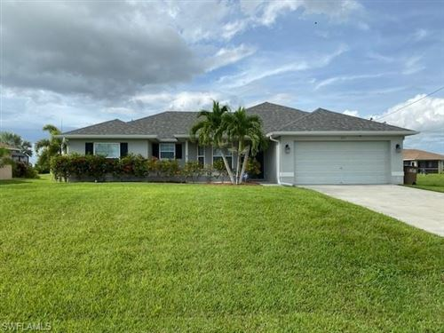 Photo of 321 NW 9th Street, CAPE CORAL, FL 33993 (MLS # 220048137)