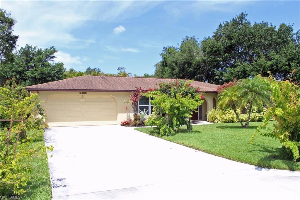 6433 Morgan La Fee Lane, Fort Myers, FL 33912 - #: 220068137
