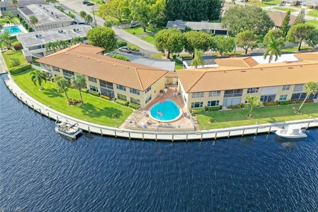 404 Tudor Drive #2H, Cape Coral, FL 33904 - #: 220072137