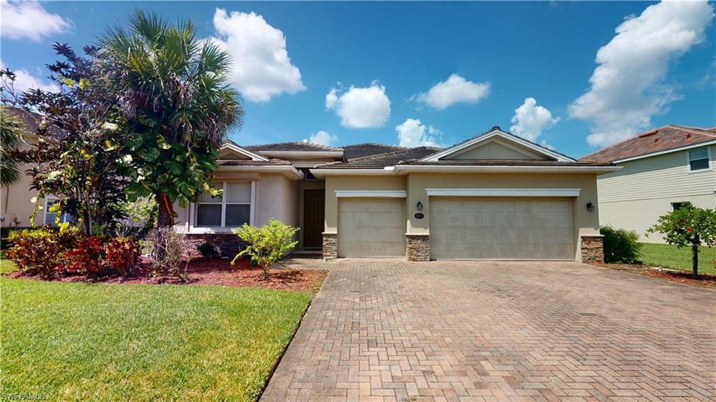 3271 Hampton Boulevard, Alva, FL 33920 - #: 221053138
