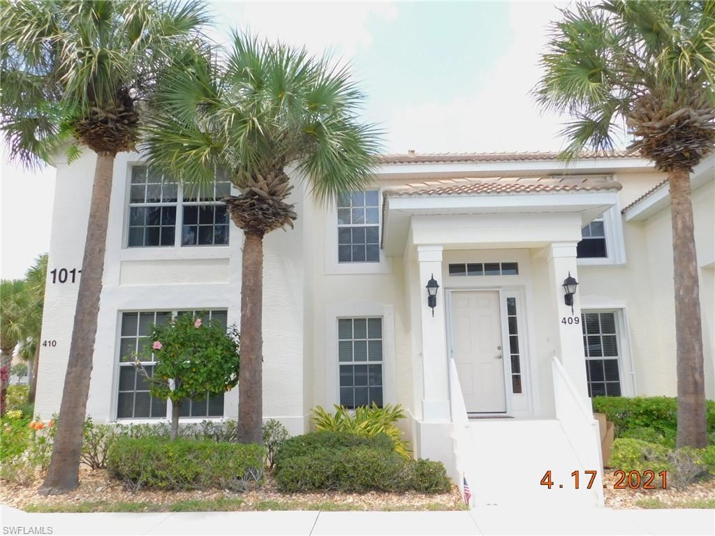 10118 Colonial Country Club Boulevard #409, Fort Myers, FL 33913 - #: 221029140
