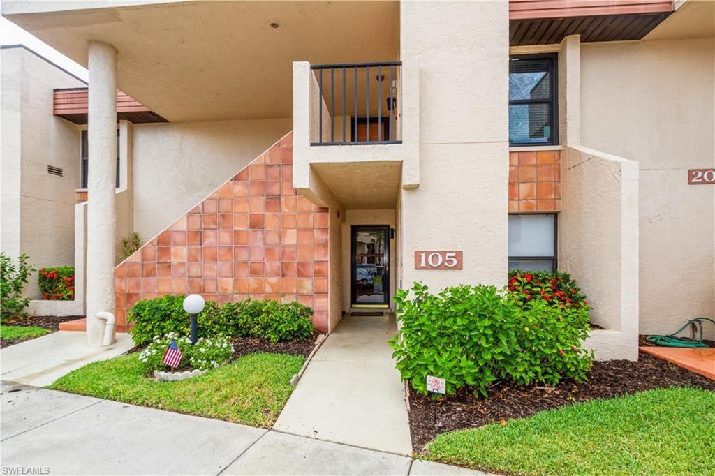 14790 Eagle Ridge Drive #105, Fort Myers, FL 33912 - #: 221039140
