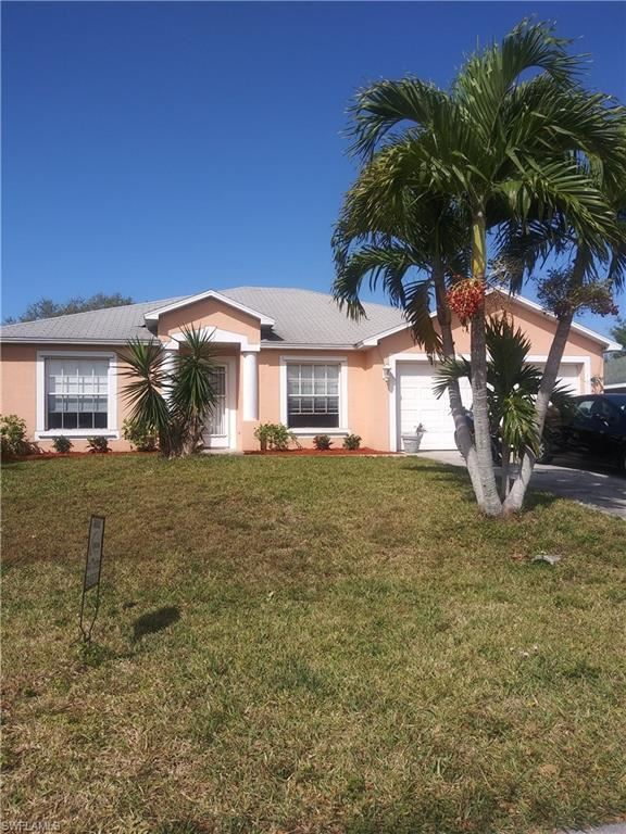 4618 SW 6th Place, Cape Coral, FL 33914 - #: 219070141