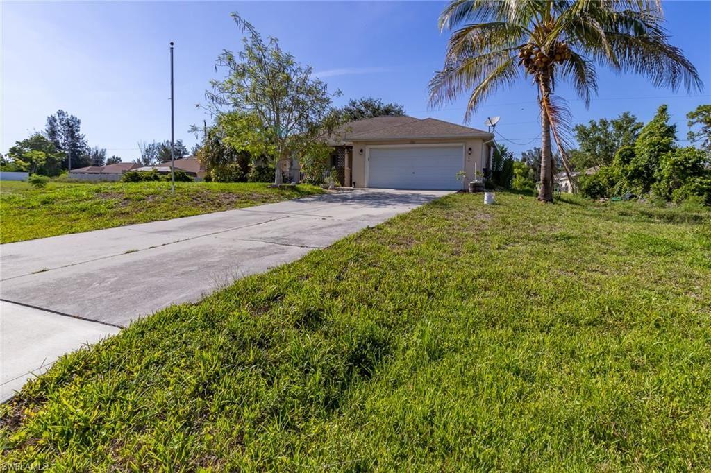 1707 SW 3rd Street, Cape Coral, FL 33991 - #: 221052141