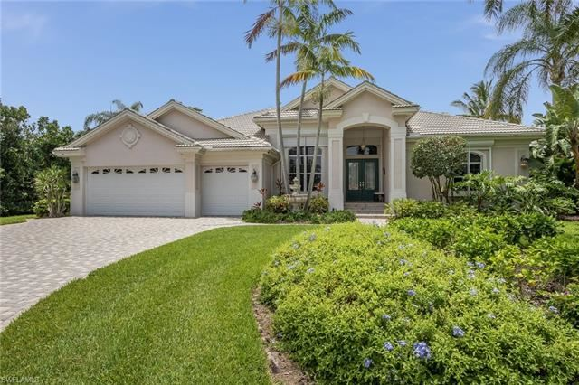 14611 Seabury Court, Fort Myers, FL 33908 - #: 219046142