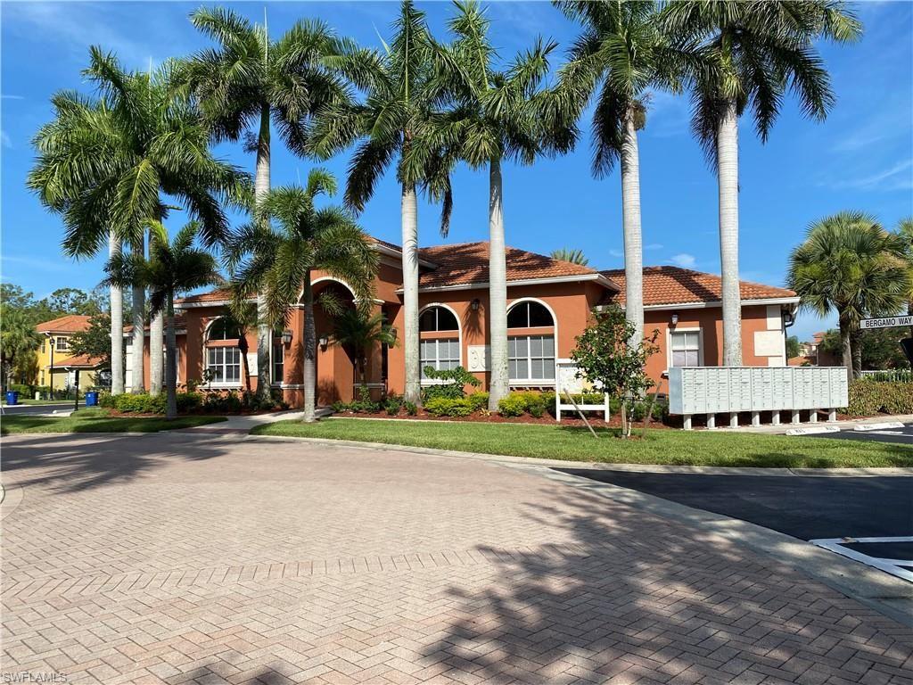 7180 Bergamo Way #101, Fort Myers, FL 33966 - #: 220048142