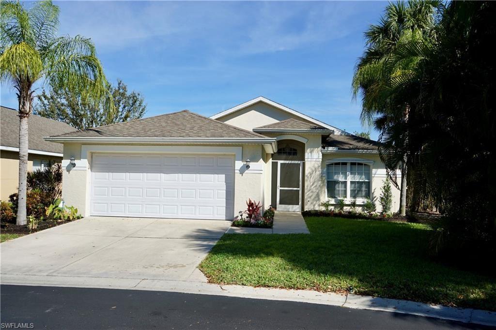 8924 Cedar Hollow Drive, Fort Myers, FL 33912 - #: 221017142