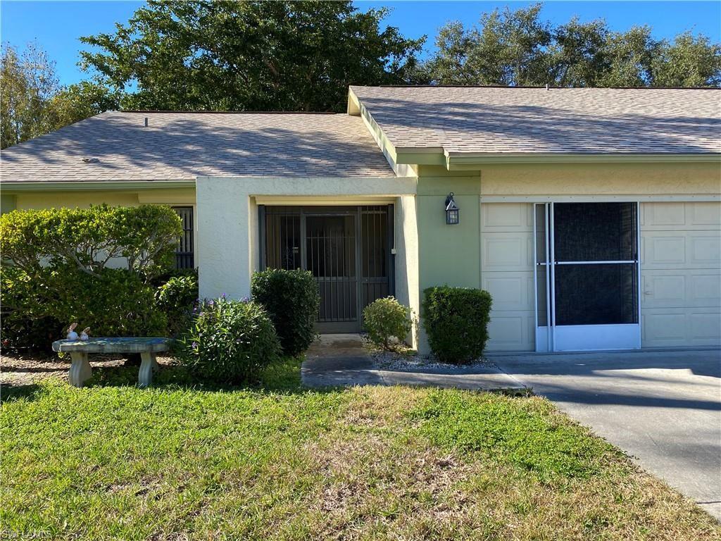 11203 Caravel Circle, Fort Myers, FL 33908 - #: 221001143