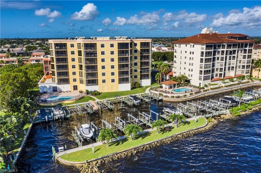 4029 SE 20th Place #301, Cape Coral, FL 33904 - #: 221017143