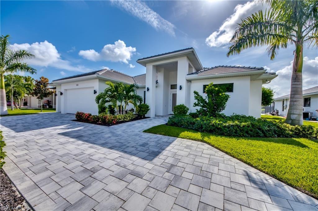 3133 SE 10th Avenue, Cape Coral, FL 33904 - #: 221053144