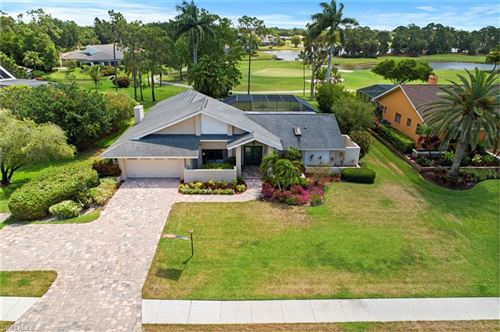 Photo of 16906 Timberlakes Drive, FORT MYERS, FL 33908 (MLS # 220025145)