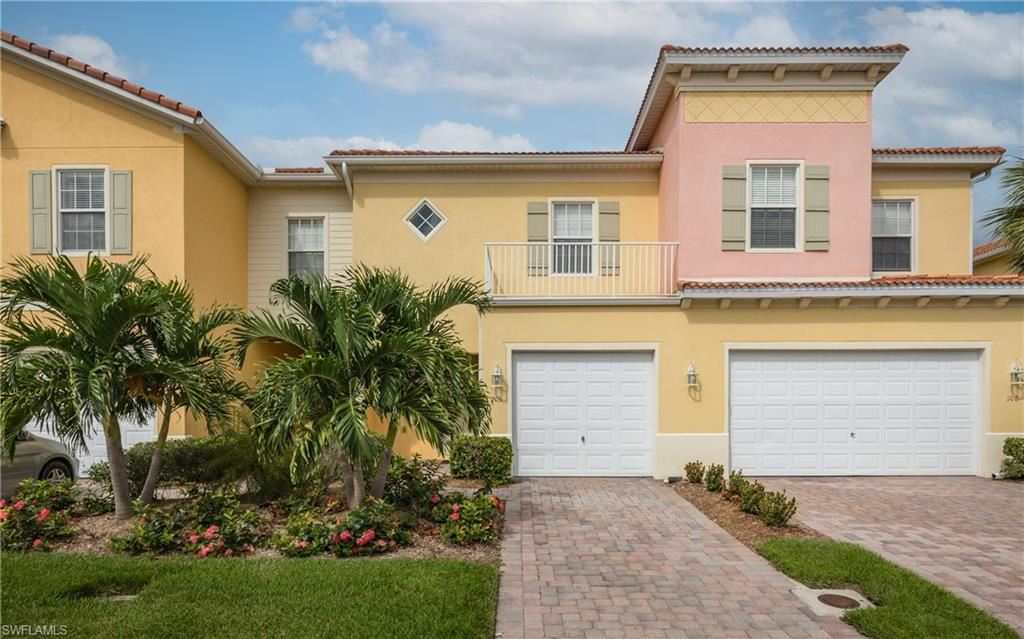 16098 Via Solera Circle #105, Fort Myers, FL 33908 - #: 221065145