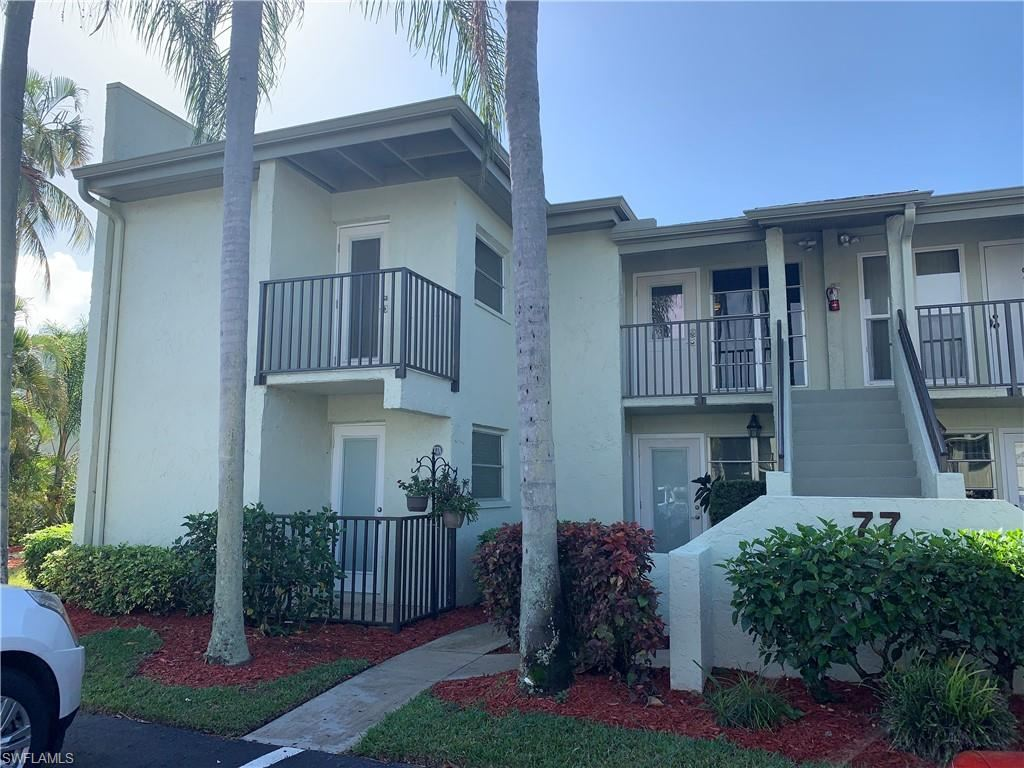 7400 College Parkway #77D, Fort Myers, FL 33907 - #: 221012146