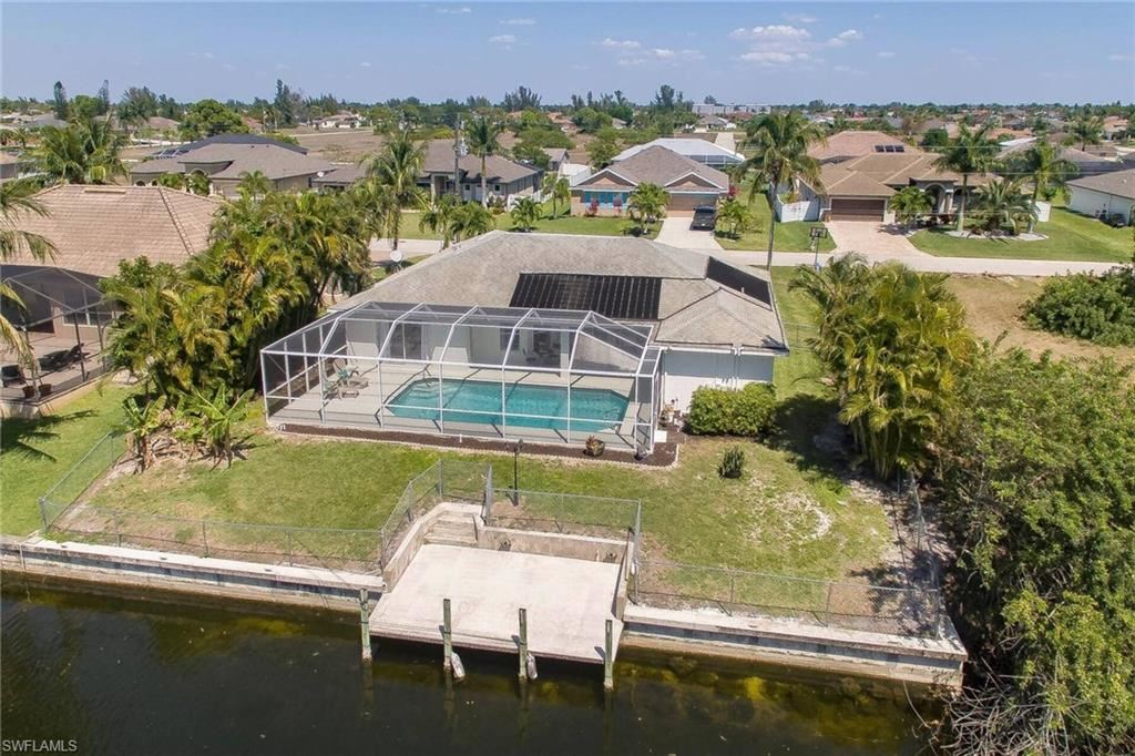 4132 SW 19th Place, Cape Coral, FL 33914 - #: 221029146