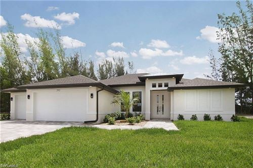 Photo of 3005 SW 11th Place, CAPE CORAL, FL 33914 (MLS # 219080147)