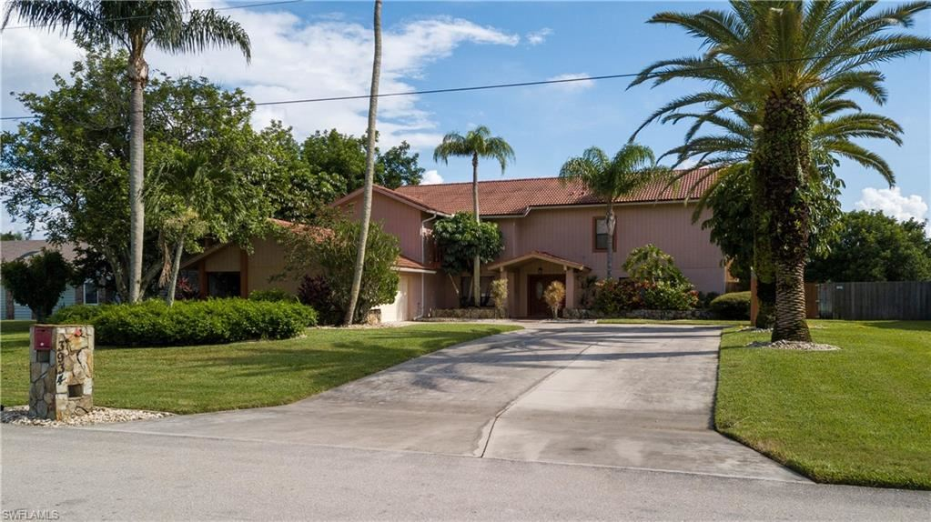 3934 Hidden Acres Circle S, Fort Myers, FL 33903 - #: 220037147