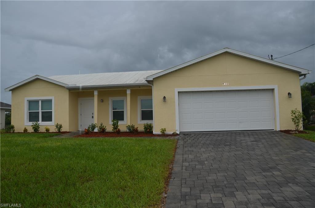 2421 NE 7th Avenue, Cape Coral, FL 33909 - #: 221067147