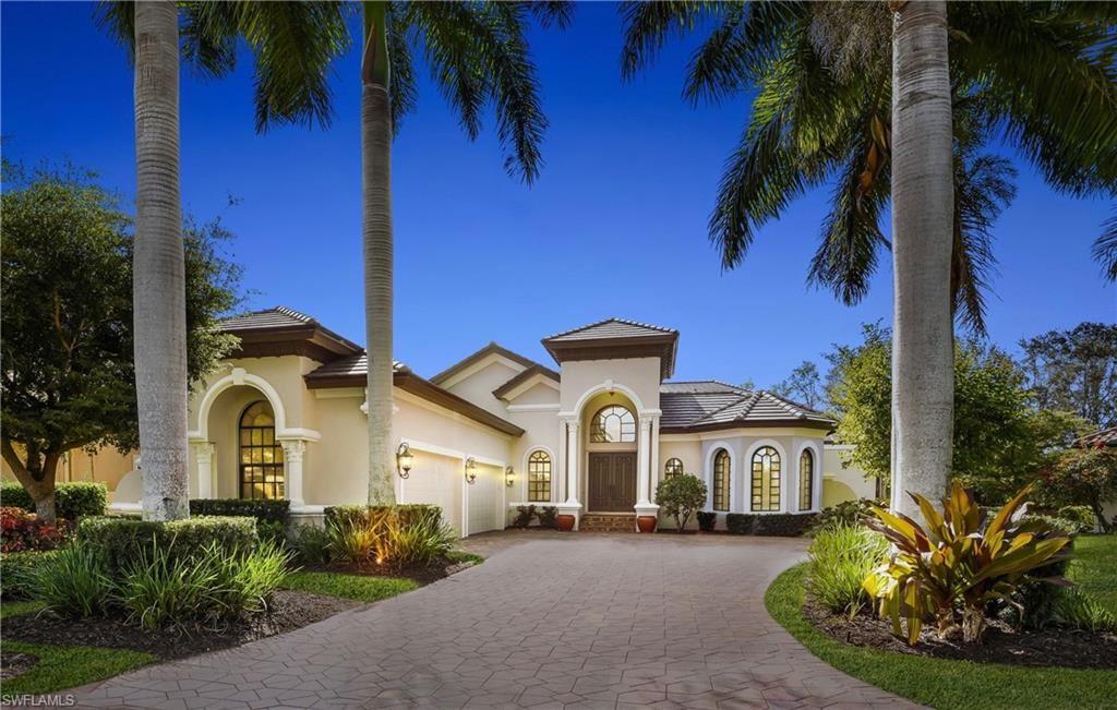 9320 Vittoria Court, Fort Myers, FL 33912 - #: 220016148