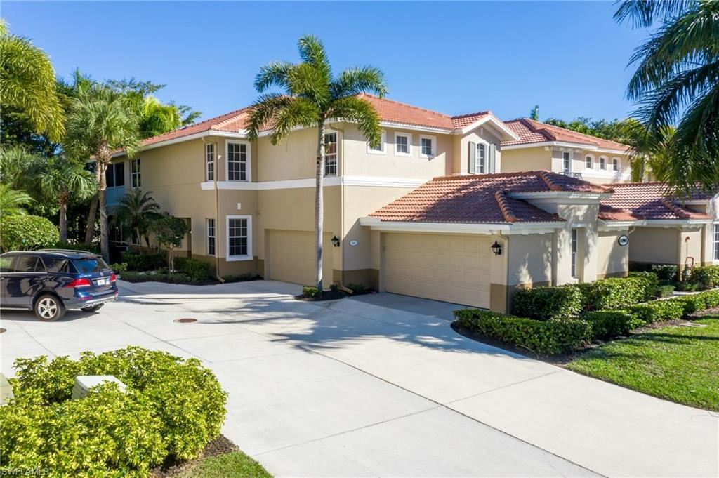 11065 Harbour Yacht Court #101, Fort Myers, FL 33908 - #: 221009148