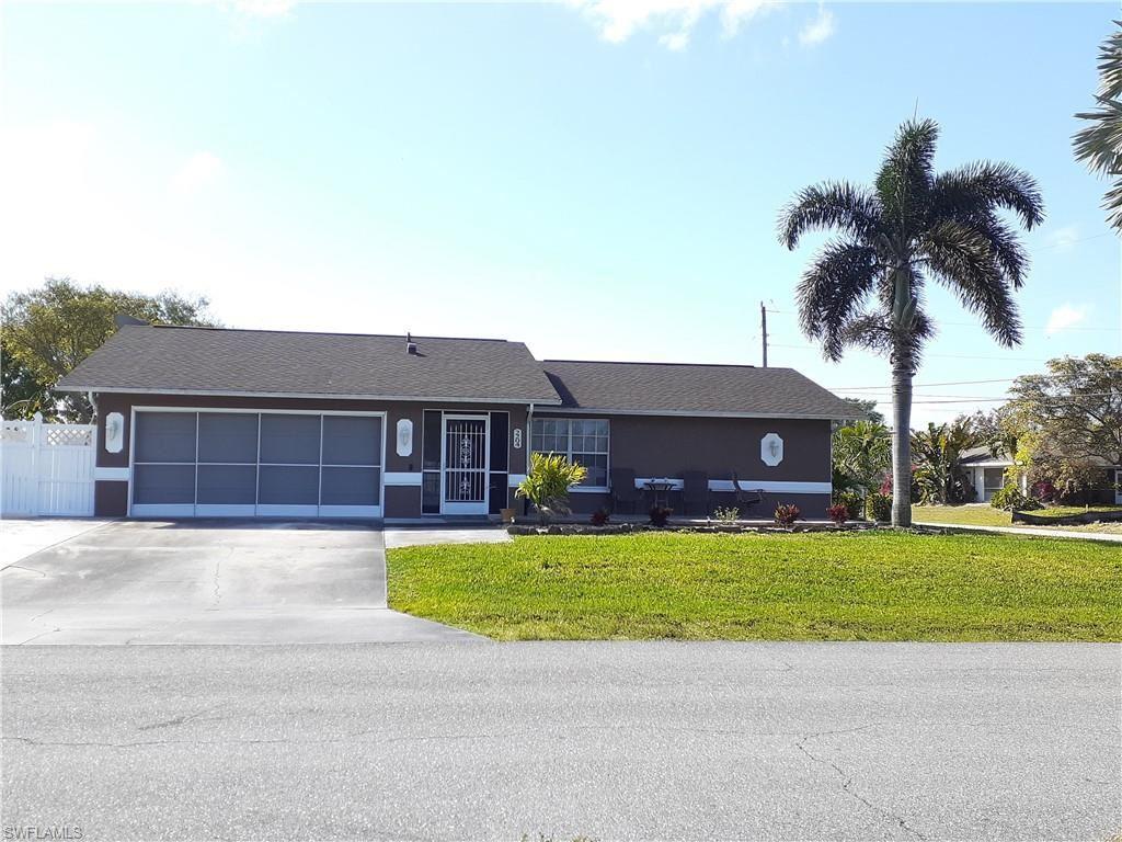 2204 NE 25th Terrace, Cape Coral, FL 33909 - #: 221013148